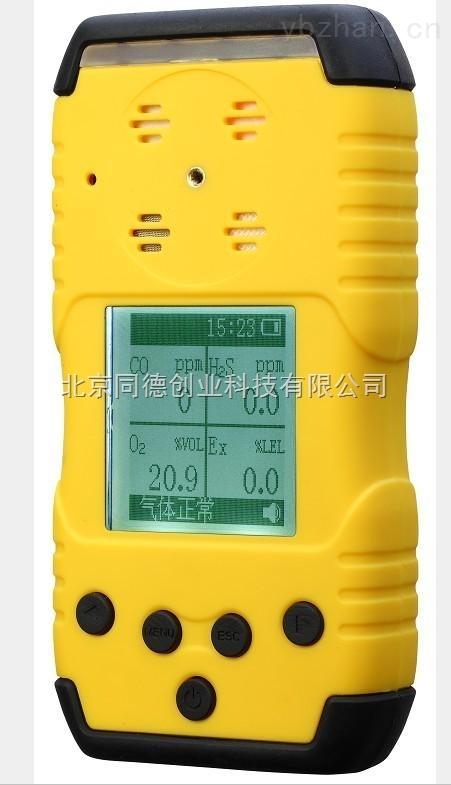 便携式二氧化氯检测仪/二氧化氯检测仪