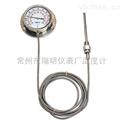电接点温度表