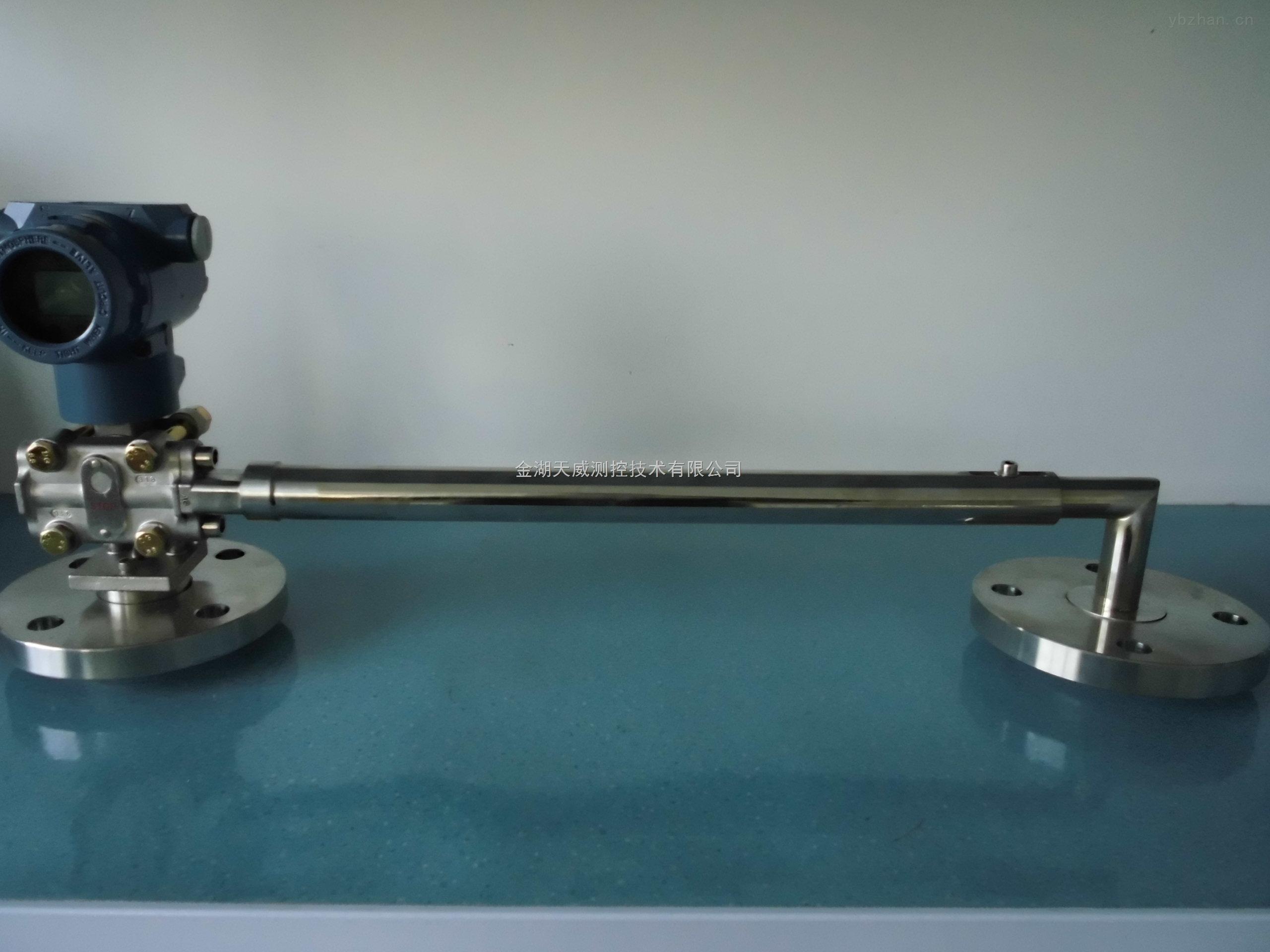 TW-MD3051-4-側裝差壓密度計