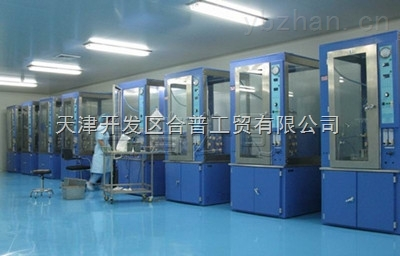 HOPE-MED8050系列染毒装置