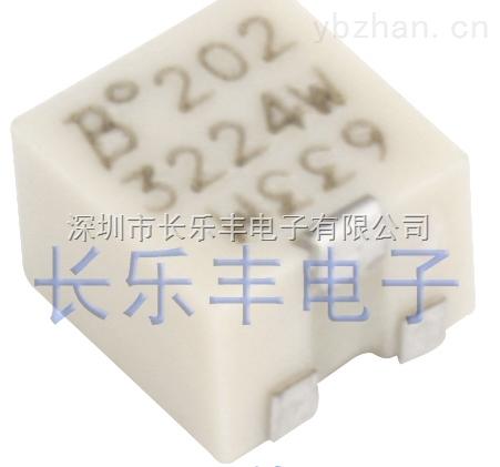 3224W-3224W精密電位器