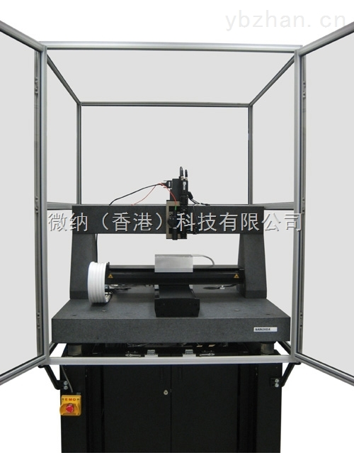 HS1000-三维表面轮廓仪