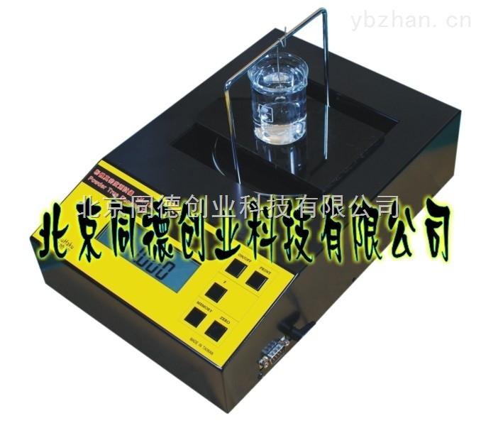 粉体真密度测试仪/液体密度仪/