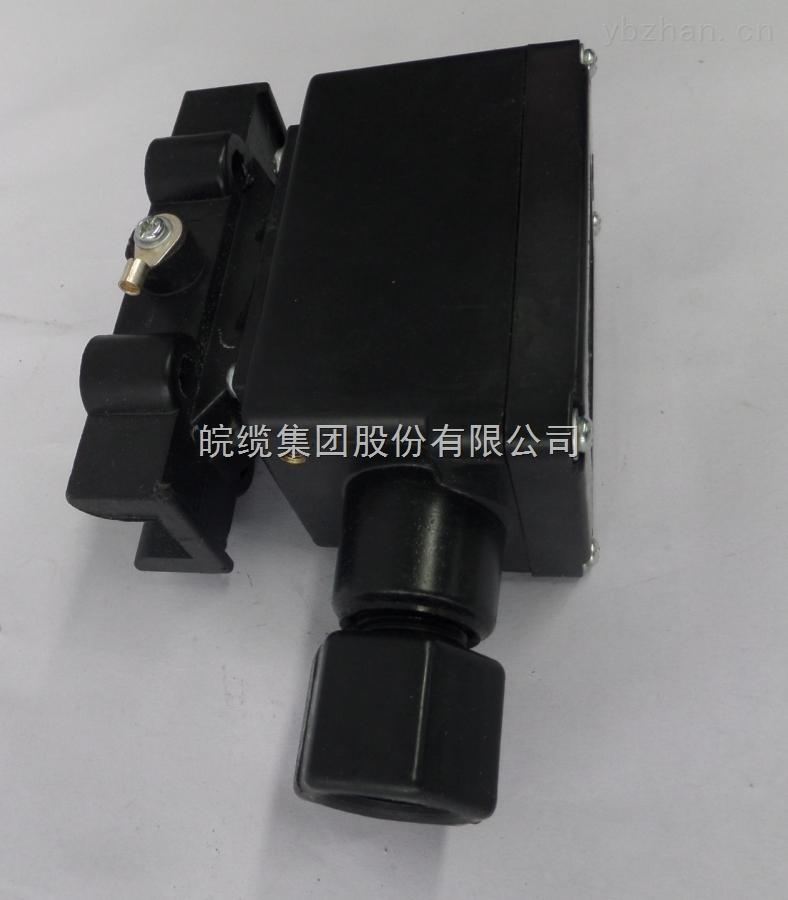 防爆电源接线盒 电热带附件