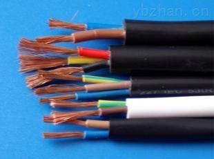 ZR-KVVP-22 KVVP2-22 KVV32 KVVR KVVP-聚氯乙稀绝缘控制电缆
