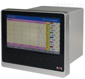 WPC-8700-48路彩色數據采集無紙記錄儀