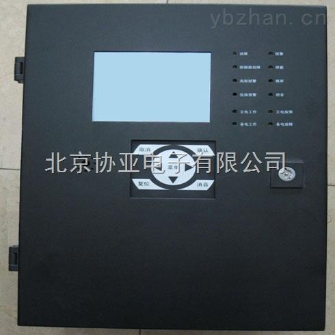 XYZK1000-气体报警控制器