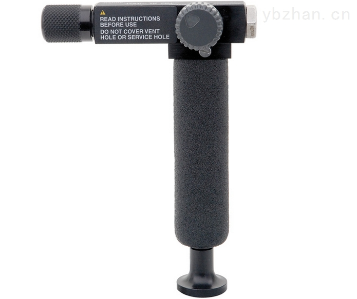 wika压力手泵CPP7