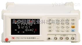 精密电感测量仪 电感测量仪