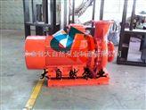 供应XBD15.2/25-100-350自吸式消防泵