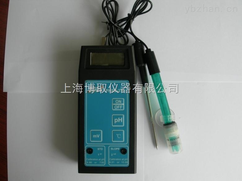 PHSB-310-便携式ORP分析仪PHSB-310,测试氧化还原电位