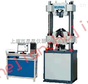 WAW-100B型微机电液伺服试验机 产品结构 注意事项 使用 厂家直销