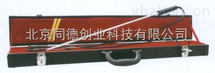 二等标准铂电阻温度计
