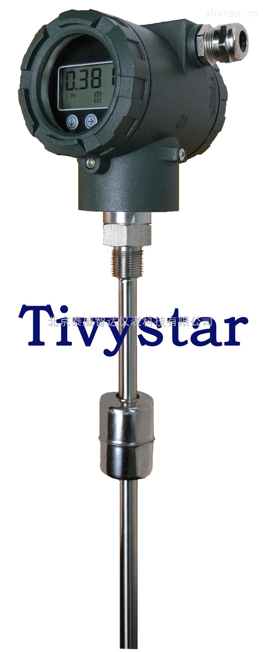 TM6-智能磁致伸缩液位变送器