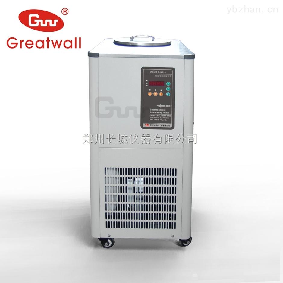 打外循环低温冷却液循环泵