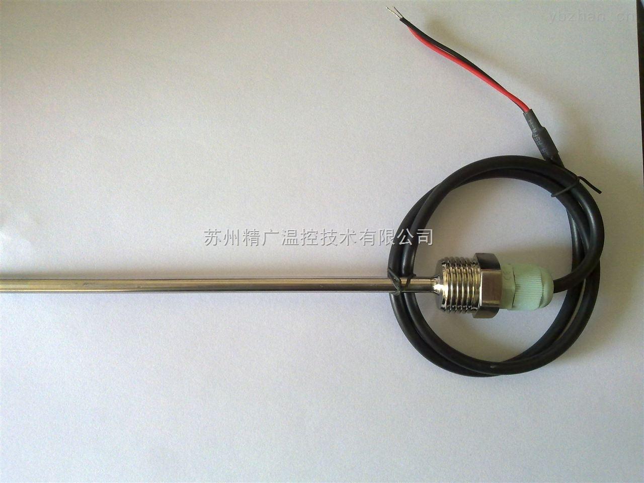 供應太陽能水箱PT100溫度傳感器