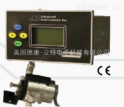 在線微量氧氣分析儀GPR-1900