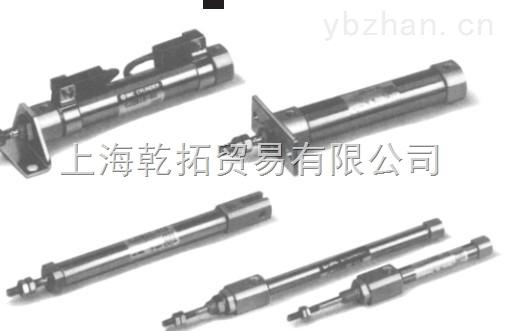 日本SMC标准气缸/MDBB32-125