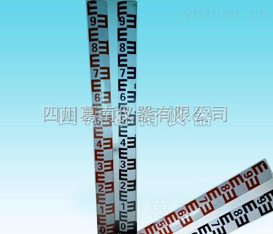 搪瓷水标尺