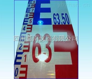 进口反光膜水标尺