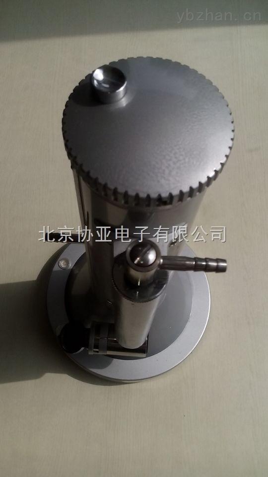 YJB-2500-協亞補償式微壓計