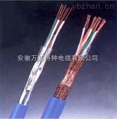 仪表用屏蔽软电缆