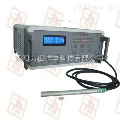 力田智能数字高斯计,USB接口大量程磁场测量仪