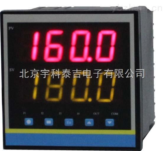 萬能輸入控制儀,上下限報警,通訊RS485,輸出DC24V,北京宇科泰吉