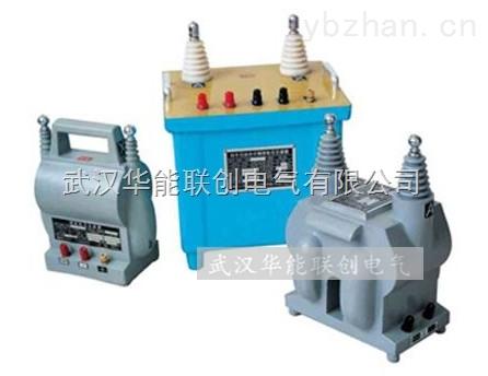 hnlc-标准pt电压互感器