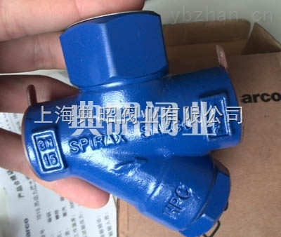 SPIRAX SARCO TD16热动力疏水阀