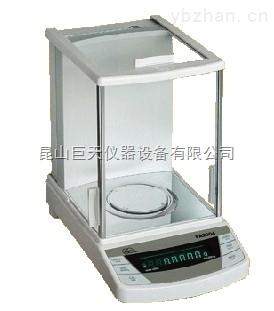 東莞天平JA1203系列精密天平,120g*1mg精密電子天平價格