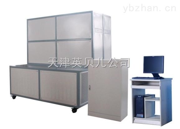 天津英贝儿——智能型稳态热传递性质测定系统