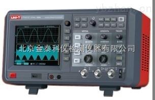 数字存储示波器UTD4202C价格北京金泰科仪批发零售