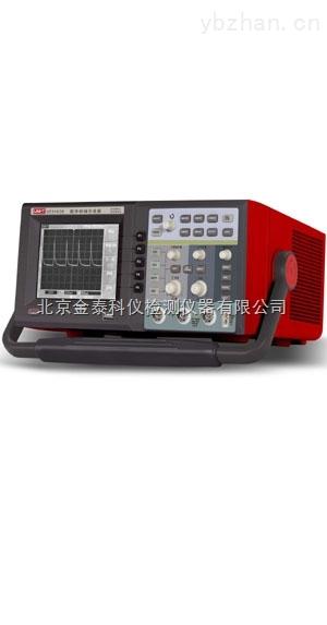 数字存储示波器UTD3102B价格北京金泰批发零售