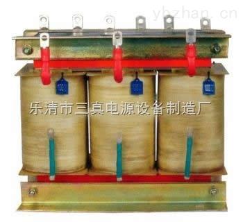 QZB-400KW自耦变压器