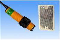 HG-M18-M2PC鏡面反射式光電開關