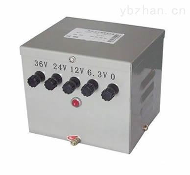 JMB-100KVA行灯变压器
