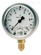 工程机械压力表