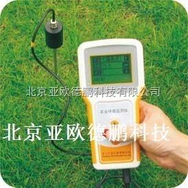 DP/TPJ-21-土壤溫度記錄儀/土壤溫度檢測儀