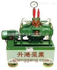 电动试压泵-4DSY,4DY_电动打压泵