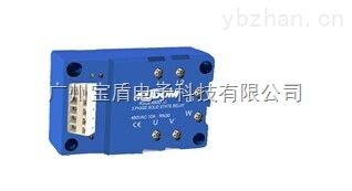 KSQE系列Mini型三相交流固态继电器(直控交,交控交)