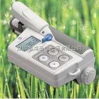 叶绿素含量测定仪/便携式叶绿素仪