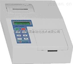 QT16-MR550-食品甲醛快速检测仪