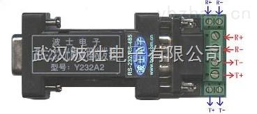 232光隔远程收发器