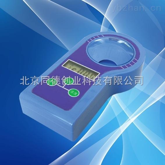 便携式二氧化氯测定仪 水中二氧化氯测定仪