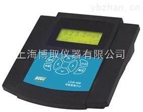 LZJS-509-化工廠實驗室氟離子濃度計