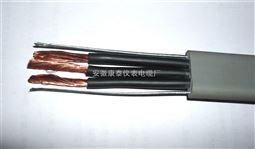 HIFLEXF-PVC移动扁平电缆