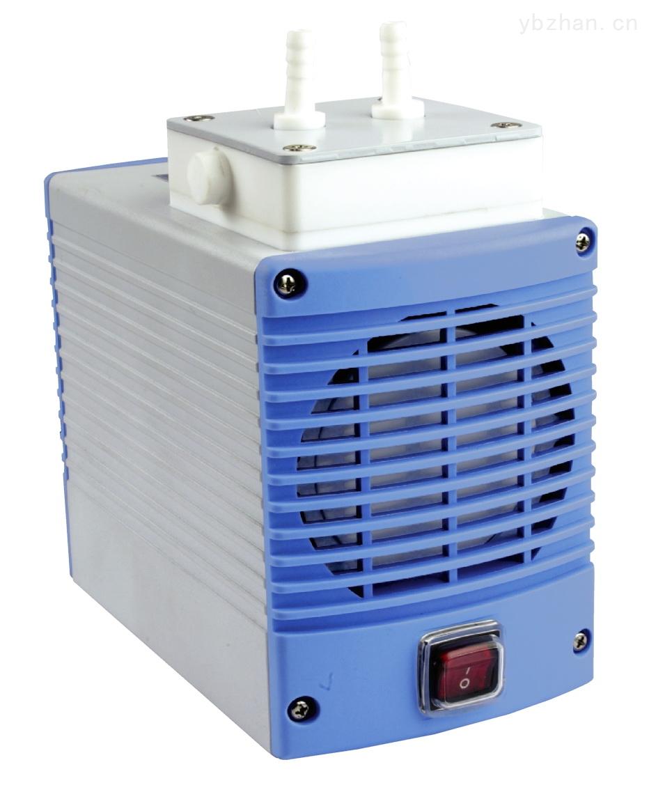 台湾洛科Rocker耐腐蚀真空泵Chemker300 隔膜式真空泵 耐腐蚀隔膜泵 抗酸碱真空泵