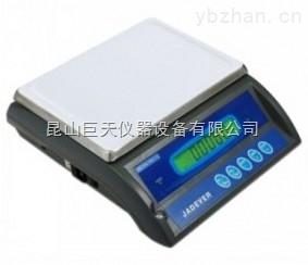 JWE-雙向RS-232接口電子計數桌秤