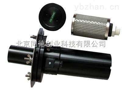 煙(粉)塵濃度監測儀/在線煙塵儀/煙塵在線檢測儀TC-MODEL-3020/在線粉塵儀